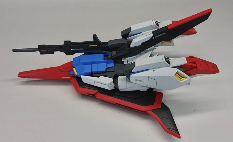 HGUC Z Gundam, Wave Rider Form2